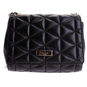 Kate Spade Eliza Emery Court Shoulder Bag